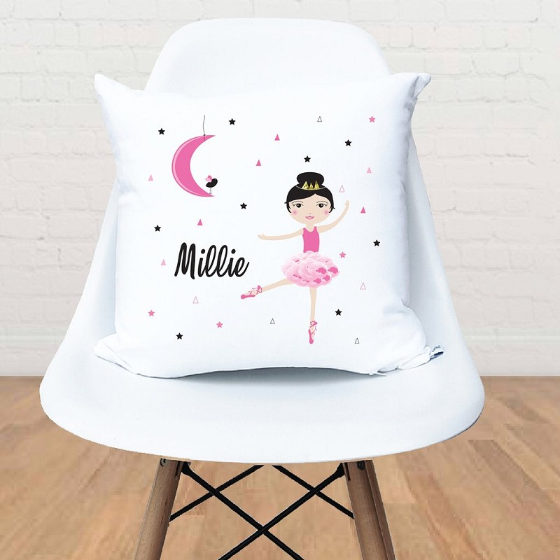 Personalised Moon Dancer Custom Cushion