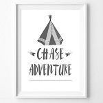 WP - Chase Adventure