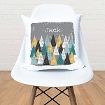 Mountain Boys Personalised Cushion