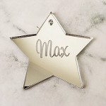 SALE - MAX Christmas Ornament