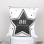 Star Custom Personalised Cushion