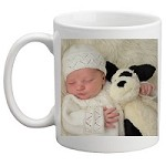 Personalised Kids Mug/Cup - Photo Mug