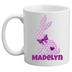 Personalised Easter Mug (Polymer)